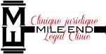 Clinique juridique du Mile End | Mile End Legal Clinic Logo